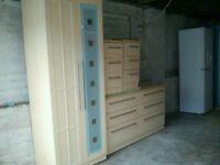 Bedroom set free delivery