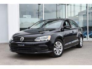 2015 Volkswagen Jetta A/C * TOIT OUVRANT *  MAGS  BAS KILO