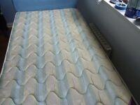 Singe bed mattress