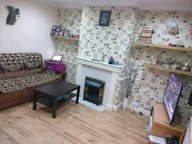 Double room for single indian vegetarian Watford £400pcm