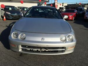 1996 Acura Integra LS Coquitlam Location - 604-298-6161