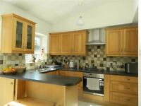 Three bedroom terrace property to rent in Central Harrow