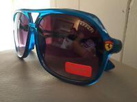 Ferrari glasses