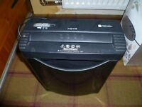 Rexel Home Shredder