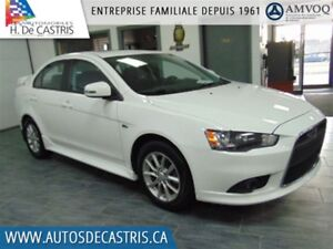 2015 Mitsubishi Lancer SE LIMITED*TOIT OUVRANT, MAGS