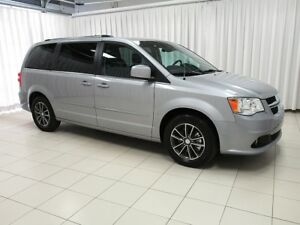 2017 Dodge Grand Caravan TEST DRIVE TODAY!!! MINIVAN 7PASS w/ A/
