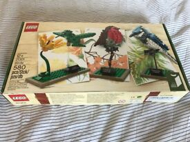 Lego 21301 Ideas Birds - brand new and sealed