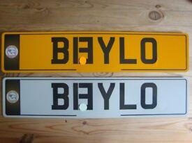 BAYLO...B13YLO