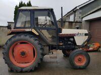 David Brown 1394 Original Condition Tractor