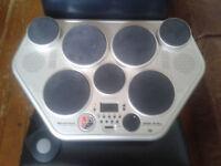 Yamaha Digital Percussion DD55-C,