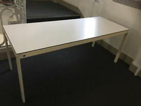 5 RECTANGULAR OFFICE DESK. Free delivery!!!