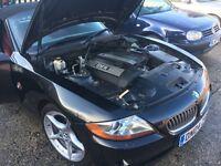 BMW Z4 3.0 CONVERTIBLE