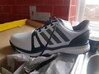 adidas golf shoes 9.5