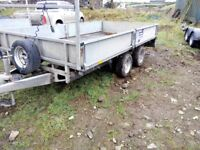 few trailers for sale, ifor williams ,brian james. Please read add!!! no phone bids