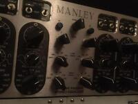 Manley Massive Passive - VGC