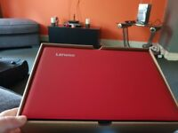 Lenovo 110S 11 Inch Celeron 4GB 64GB Laptop - Red