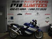 2006 BMW K1200S ABS