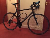 Road bike Btwin 500