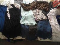 Large Clothes bundle plus size size 20.