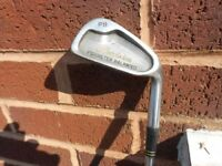 ry clean condition together with a good Ryder golf trolley. Collection only from Exeter,