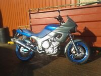 yamaha tdm850 in good condition SWAP for quad PRICE REDUCED FOR QUICK SALE
