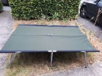 Double Camp Bed Kampa