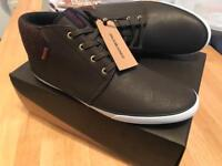 BNWT Jack Jones shoes