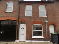 Refurbished 3 Bedroom House near Town Centre, Schools, Motorway, walking distance to Train Station