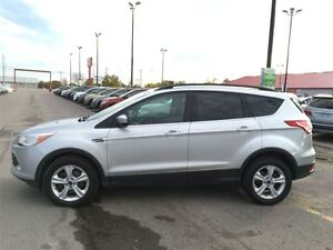 2014 Ford Escape SE 4WD ECOBOOST/HEATED LEATHER/BACKUP CAM/