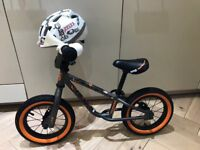 Mongoose Kids Balance Bike