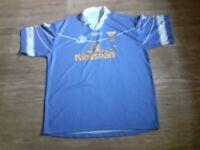 An cabhan Gaelic hurling shirt o'Neills