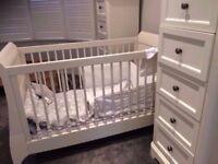 Mamas and Papas Orchard Nursery Furniture