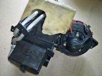 VAUXHALL CORSA C 1.2 SXi 00/06 INTERNAL FAN HEATER MOTOR BLOWER WITH HOUSING (NOT AIR CON)