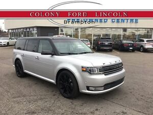 2016 Ford Flex FORD CERTIFIED, LOW % RATES & EXTRA WARRANTY!