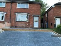 2 bedroom house in Alston Road, Solihull, B91 (2 bed) (#554623)