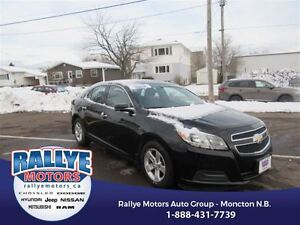 2013 Chevrolet Malibu LS! Power Options! Trade-In! Save!
