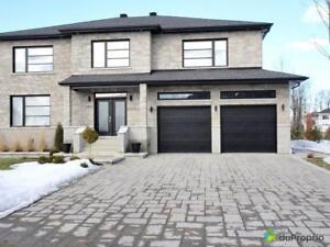 785 000$ - Maison 2 étages à vendre à St-Michel-De-Napiervill