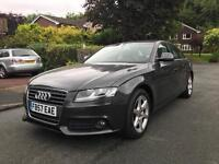 AUDI A4 2008(57plate) 2.7L TDI NEW SHAPE ONLY 75000miles!!