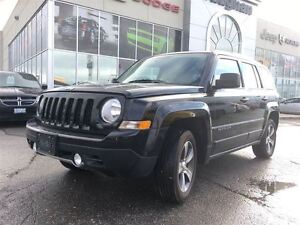 2016 Jeep Patriot 4x4 * Leather * Power Sunroof