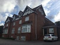 Immaculate two bed apartment on Shrewsbury Road, Oxton, Birkenhead