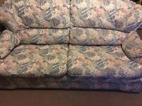 Lounge suite - 4 piece