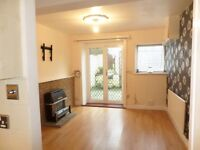 2 BEDROOM COSY COTTAGE TO RENT