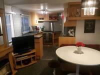 Caravan for hire/rent/letting at BUTLINS ingoldmells skegness