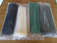 Cable ties 50 packs