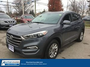 2016 Hyundai Tucson AWD + 2.99% FIXED RATE