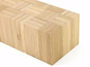 Bamboo Countertops - Butcher Block ( 30x96 & 36x72 )   Caramelized or Natural Unfinished