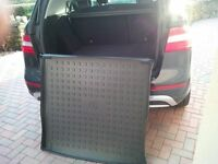 Mercedes Benz ML Floor Mats