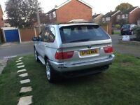 ** 2 FAMILY OWNERS FROM NEW ** Full service history (12 Stamps), first 4 from BMW.
