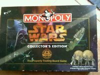 Star Wars Collectors Edition used