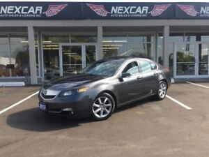 2013 Acura TL AUTO A/C LEATHER SUNROOF 94K